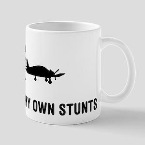Pilot Mug