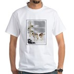 Wolves in Snow White T-Shirt