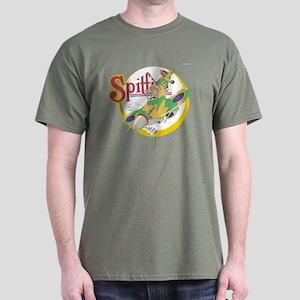Spitfire Dark T-Shirt