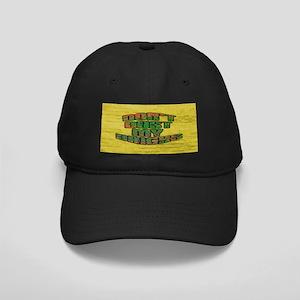 Bricks Black Cap