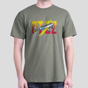 Ryan PT-22 Dark T-Shirt
