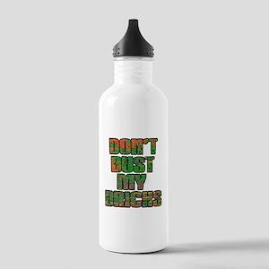 Bricks Stainless Water Bottle 1.0L