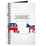 Authoritarians Journal