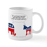 Authoritarians Mug