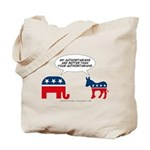 Authoritarians Tote Bag