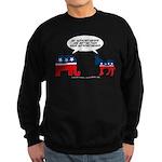Authoritarians Sweatshirt (dark)