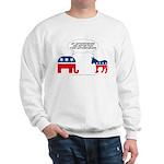 Authoritarians Sweatshirt
