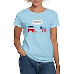 Authoritarians Women's Light T-Shirt