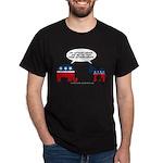 Authoritarians Dark T-Shirt
