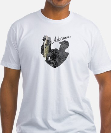 Arkansas Fishing T-Shirt
