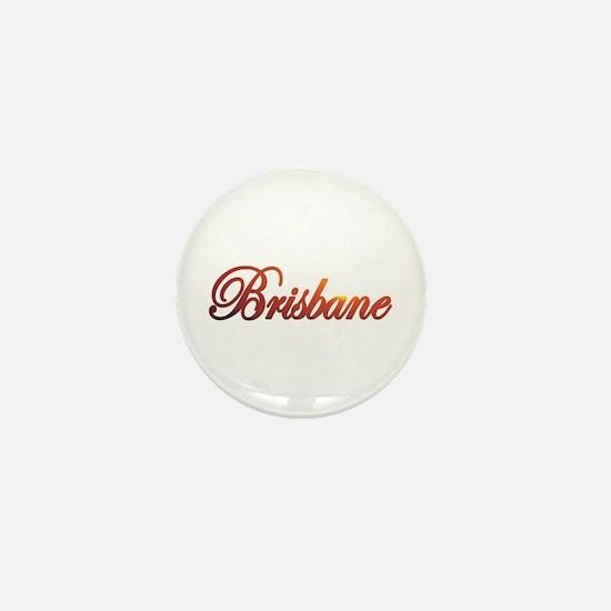 Cute Melbourne Mini Button