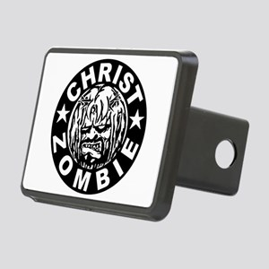 Christ Zombie Hitch Cover