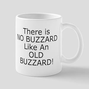 Old Buzzard 11oz. Mug