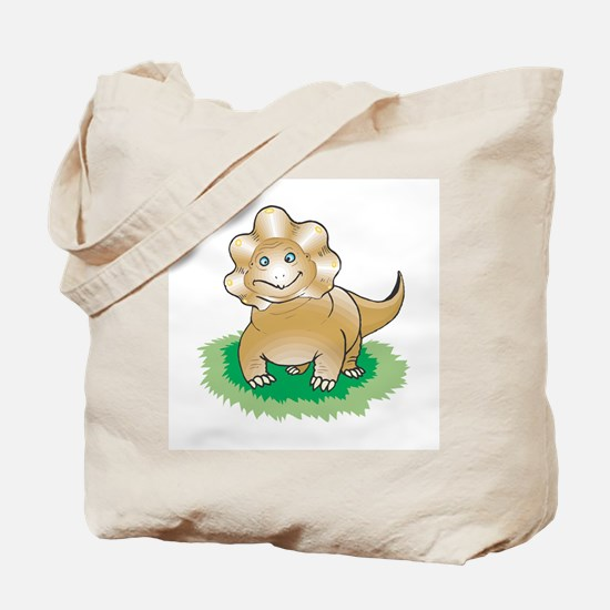Cool Pterodactyl Tote Bag