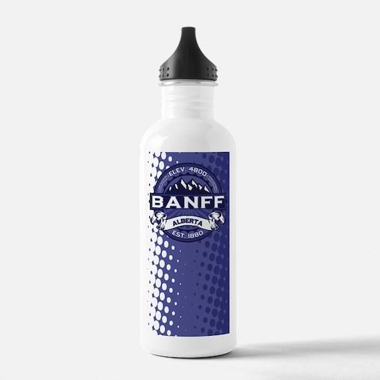 Banff Midnight Water Bottle