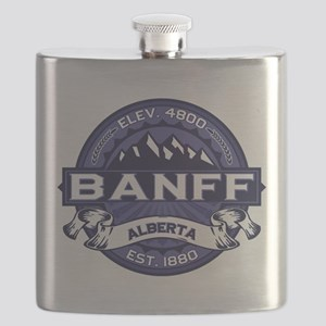 Banff Midnight Flask