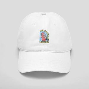 Rocky Mountian Park Baseball Cap