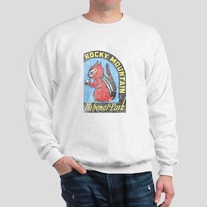 Rocky Mountian Park Sweatshirt