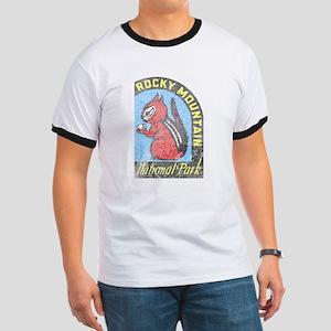 Rocky Mountian Park T-Shirt