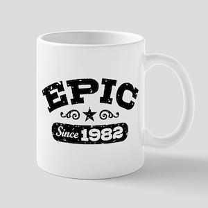 Epic Since 1982 Mug