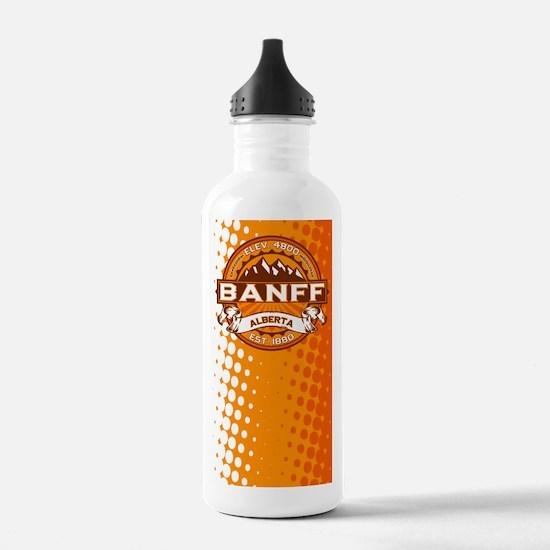 Banff Tangerine Water Bottle