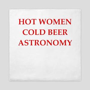 astronomy Queen Duvet