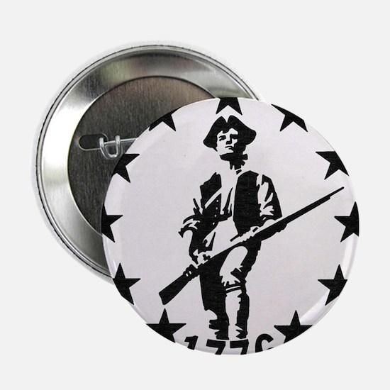 "Original Minute Man 2.25"" Button (100 pack)"