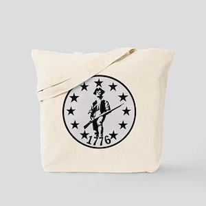 Original Minute Man Tote Bag