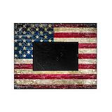 America Picture Frames
