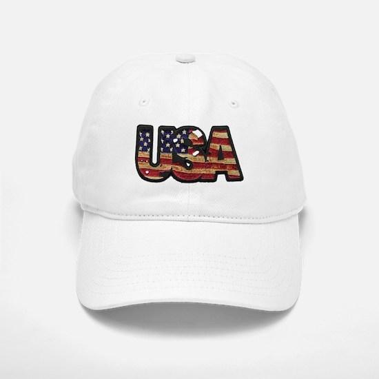 USA Patch Baseball Baseball Baseball Cap
