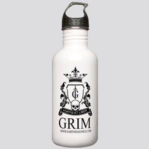 GRIM Water Bottle