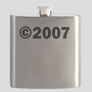 COPYRIGHT 2007 Flask