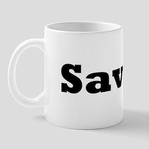 Savvy? 2 Mug