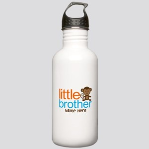 Personalized Monkey Little Brother Stainless Water