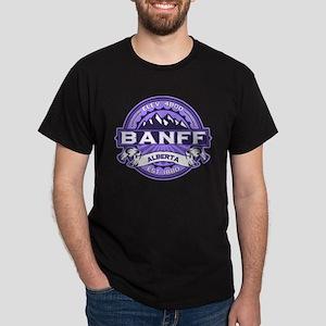 Banff Violet Dark T-Shirt