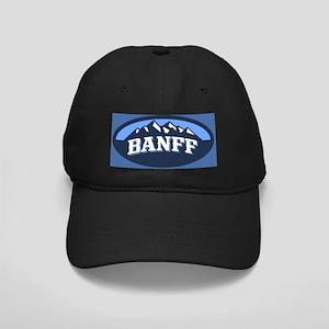 Banff Blue Black Cap