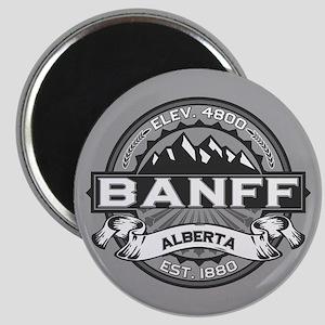 Banff Grey Magnet