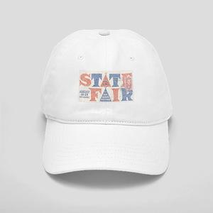Vintage Iowa State Fair Baseball Cap