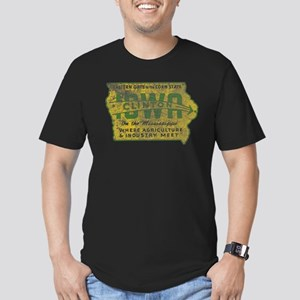 Vintage Clinton Iowa T-Shirt