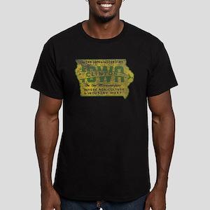 Vintage Clinton Iowa T-Shirt