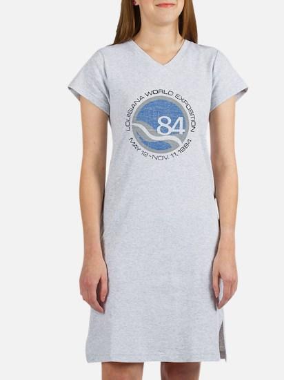 1984 Worlds Fair Women's Nightshirt