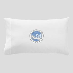 1984 Worlds Fair Pillow Case