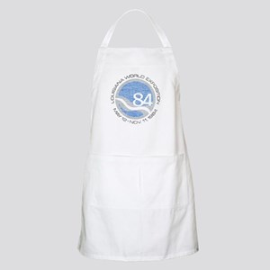 1984 Worlds Fair Apron