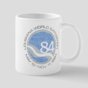 1984 Worlds Fair Mug