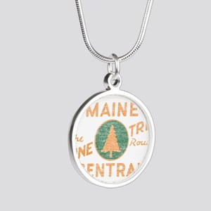 Pine Tree Route Necklaces