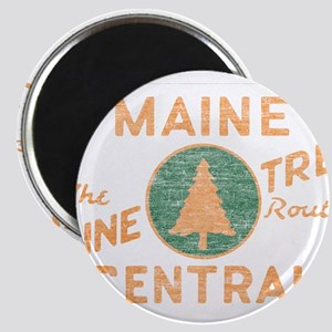 Pine Tree Route Magnet