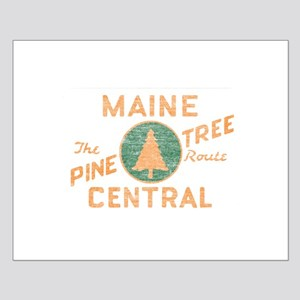 Pine Tree Route Posters