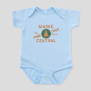 Pine Tree Route Body Suit