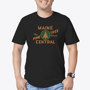 Pine Tree Route T-Shirt