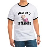 New dad in training Ringer T